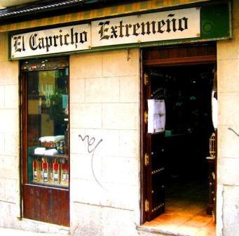 Bar El Capricho Extremeño