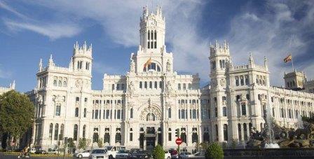 Mirador de Madrid