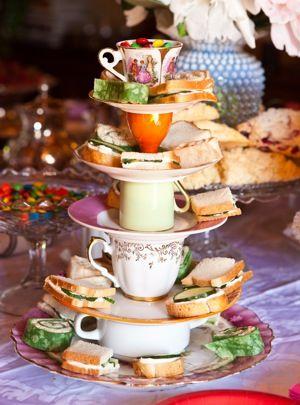 Fiesta del Gin & Tea del Sombrero loco