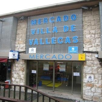 Mercado de Villa de Vallecas