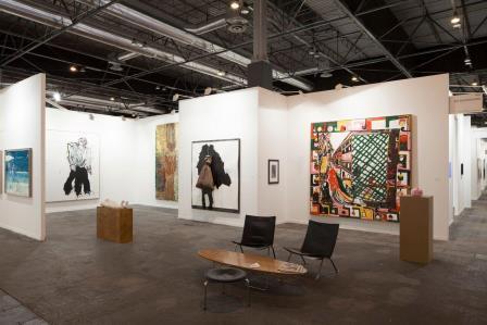 Feria Internacional de Arte Contemporáneo