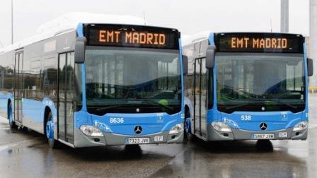 Autobús Cero